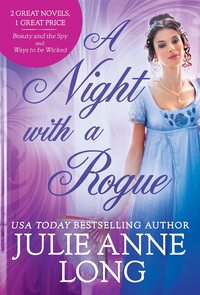 A Night with a Rogue