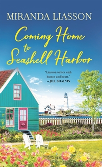 Coming Home to Seashell Harbor