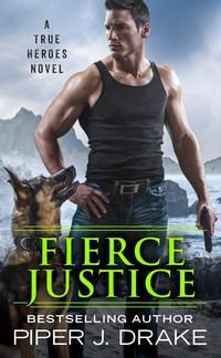 Fierce Justice