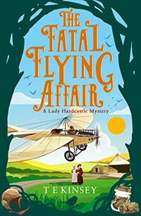 The Fatal Flying Affair