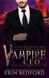 Vampire CEO