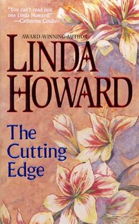 Cutting Edge by Linda Howard
