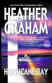 Huricane Bay by Heather Graham