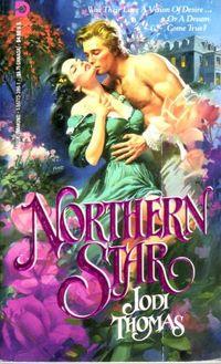 Northern Star by Jodi Thomas