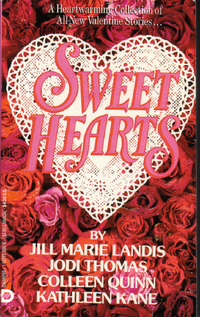Sweet Hearts by Jill Marie Landis