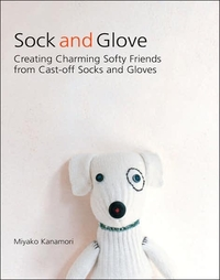 Sock and Glove by Miyako Kanamori