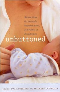 Unbuttoned by Maureen Connolly