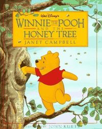 Walt Disney's: Winnie The Pooh And The Honey Tree