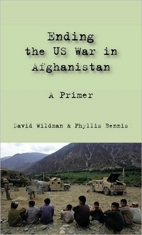 Ending The Us War In Afghanistan