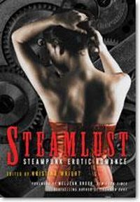 Steamlust by Saskia Walker