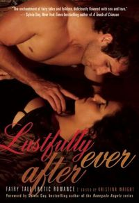 Lustfully Ever After by Sylvia Day