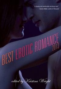 Best Erotic Romance 2013 by Kristina Wright