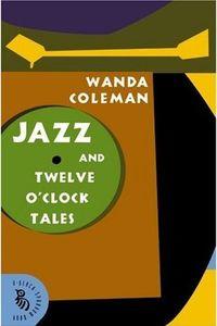 Jazz and Twelve O'Clock Tales