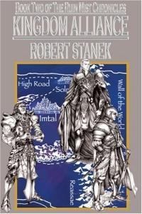 Kingdom Alliance: Ruin Mist Chronicles