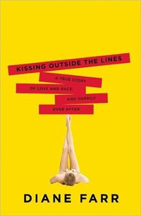 Kissing Outside The Lines