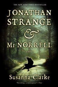 Jonathon Strange & Mr. Norrell