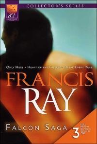 Falcon Saga by Francis Ray