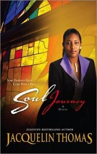 Soul Journey by Jacquelin Thomas