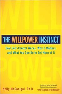 Science Of Willpower