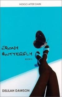 Ebony Butterfly II