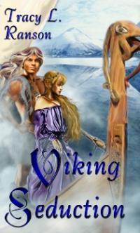 Viking Seduction by Tracy L. Ranson