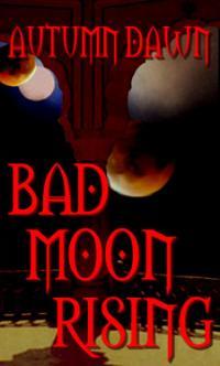 Darklands Book 3: Bad Moon Rising