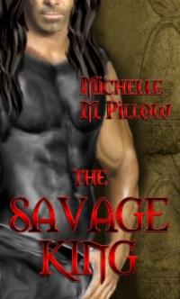 Lords of the Var Book 1: The Savage King by Michelle M. Pillow
