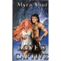 Volarn Book 1: Love's Captive