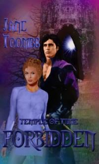Temple of Time Book 1: Forbidden