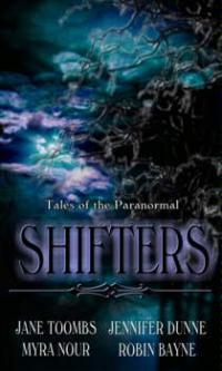 Shifters by Robin Bayne