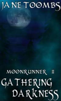 Moonrunner II: Gathering Darkness by Jane Toombs