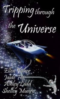 Tripping Through the Universe by Jaide Fox