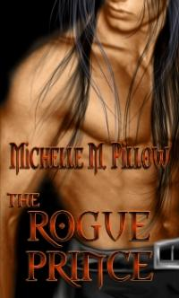 Lords of the Var Book 4: The Rogue Prince by Michelle M. Pillow