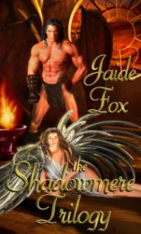 The Shadowmere Trilogy by Jaide Fox