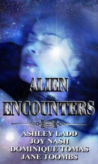 Alien Encounters by Jane Toombs