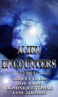 Alien Encounters by Ashley Ladd