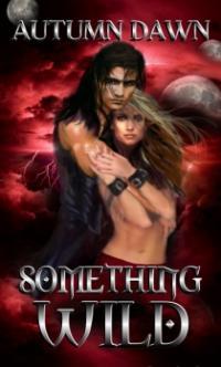Darklands Book 2: Something Wild