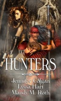 Hunters by Lyssa Hart