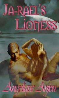 Ja-Rael's Lioness by Angelique Anjou