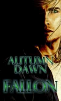 Darklands Book 5: Fallon