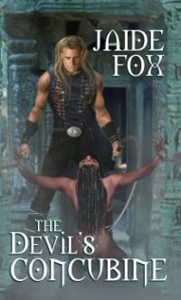 The Devil's Concubine by Jaide Fox