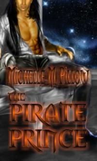 Lords of the Var Book 5: The Pirate Prince by Michelle M. Pillow