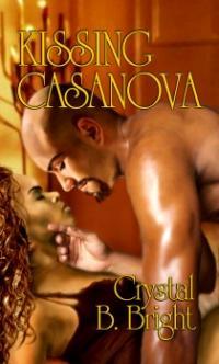 Kissing Casanova