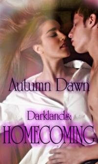 Darklands Book 6: Homecoming