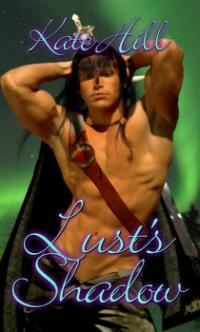Lust's Shadow by Kate Hill