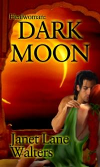 Healwoman: Dark Moon