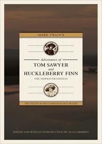 Mark Twain's Adventures Of Tom Sawyer And Huckleberry Finn