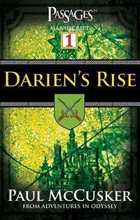 Darien's Rise