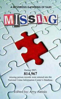 Missing by Rebecca Cantrell