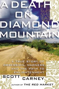 A Death on Diamond Mountain